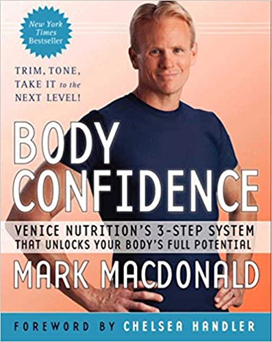 Google gratis descargar libros Body Confidence: Venice Nutrition's 3-Step System That Unlocks Your Body's Full Potential 0061997285 (Literatura española) PDF