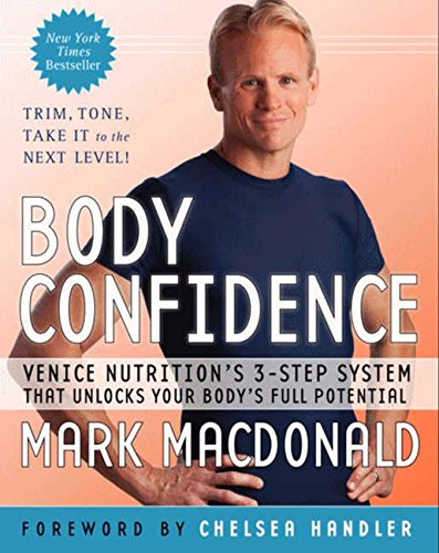 Body Confidence: Venice Nutrition8217;s 3-Step System That Unlocks Your Body8217;s Full Potential