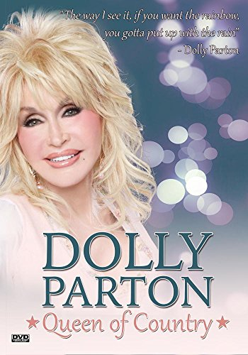 DOLLY PARTON - Queen Of Country (Disc 1) - Zortam Music