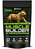 Muscle Builder & Performance For Dogs (45 servings)