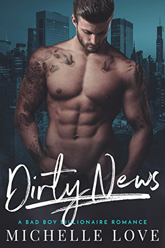 Dirty News (Dirty Network Book 1)