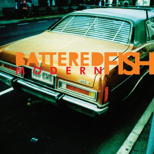 Battered Fish - Modern