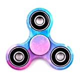 elefunlife CUSTOMS EDC Spinner Fidget Toy Stress Relief Bearing EDC ADHD Autism Focus Toy Non-3D printed