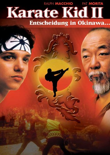 Karate Kid II - Entscheidung in Okinawa Film