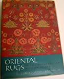 Oriental Rugs in the Metropolitan Museum of Art, M. S. Dimand and Jean Mailey, 0870991248