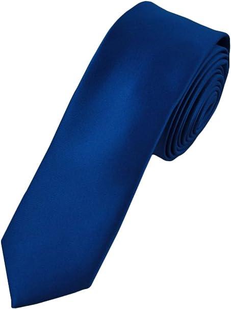 Sock Snob Para hombre flaco corbata en muchos estilos diferentes ...