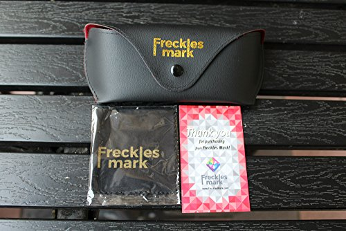 Freckles mujer Mark Celebrity Para Fashion Silver Tortoise High CwfqxCT