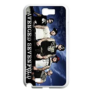 Generic Case Avenged Sevenfold For Iphone 5/5S60Y7Y7840