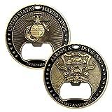 Best Marina corkscrews - United States Marine Corps Devil Dog Bottle Opener Review