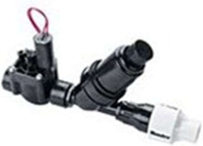Hunter Sprinkler PCZ10125 Drip Zone Control 1-Inch Kit with 25 PSI Pressure