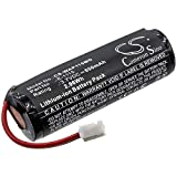 Cameron Sino Replacement Battery for Woodpecker