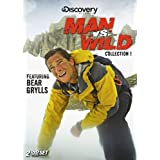 Man vs. Wild by Discovery - Gaiam