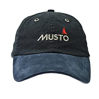 Musto Evolution gorra naútica 1