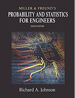 Amazon miller freunds probability and statistics for miller freunds probability and statistics for engineers 8th fandeluxe Choice Image