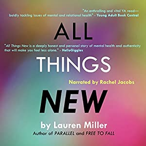 All Things New Audiobook