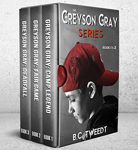 \\TXT\\ Greyson Gray: Triple Dare Pack: Books #1-3 (The Greyson Gray Series). editing cuadros around delivery modelo exactly