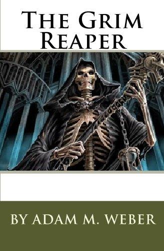 Download The Grim Reaper pdf epub