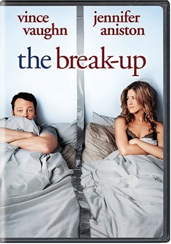 DVD : The Break-Up (, Dubbed, Dolby, AC-3, Widescreen)