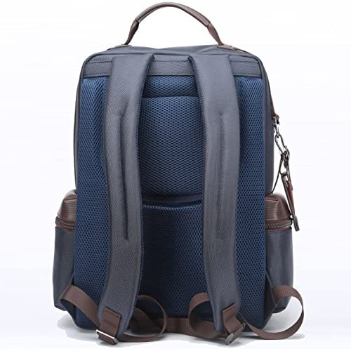 BURGAN 103 The Urban, Unisex and Stylish Multi Function Casual and Business Backpack for Men and Women. Fashionable and official shoulder designer daypack.