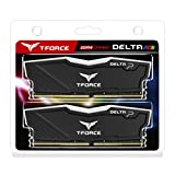 TEAMGROUP T-Force Delta RGB DDR4 16GB