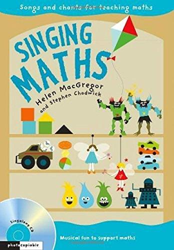 Download Singing Maths (Singing Subjects) ebook