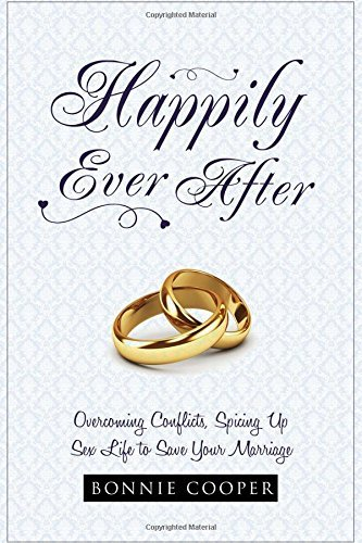 Happily Ever After Overcoming Relationships product image