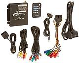 Lanzar SNV90 Universal Touch Screen Portable GPS Navigator
