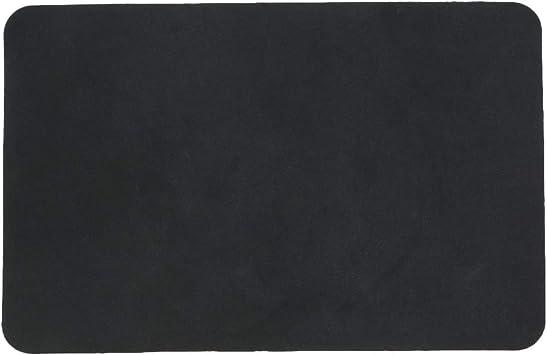Lasamot Tappetino in Gomma Antiscivolo Universale per cruscotto Auto Antiscivolo per telefoni cellulari Occhiali da Sole Chiavi Monete 8,27 Pollici x 5,31 Pollici