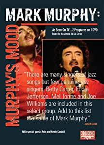 MARK MURPHY: Murphy's Mood