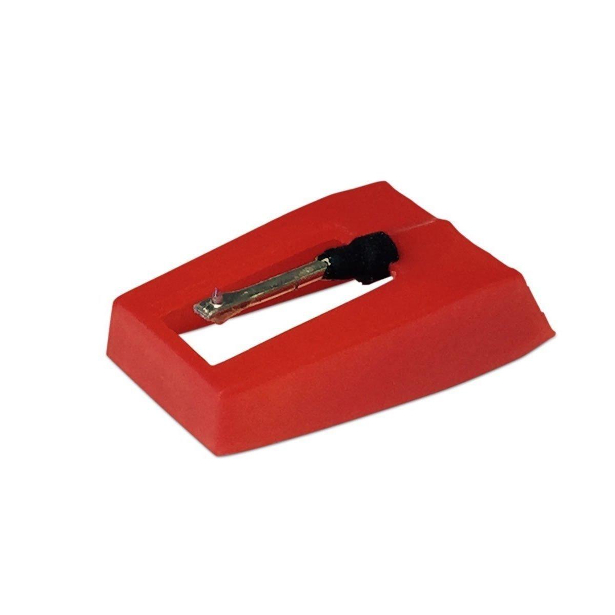 Stylus Lobzon con aguja de diamante para reproductor de vinilos ...