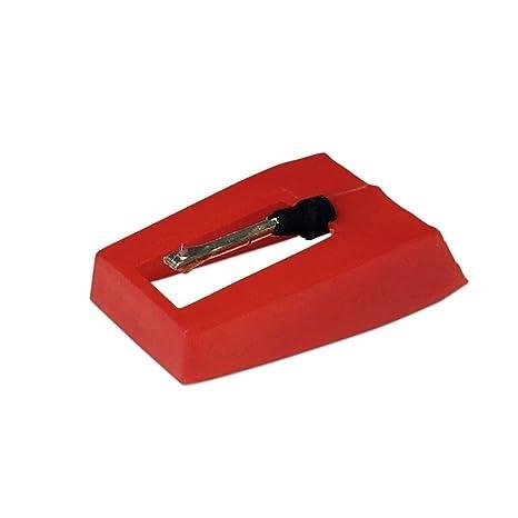 Stylus Lobzon con aguja de diamante para reproductor de vinilos