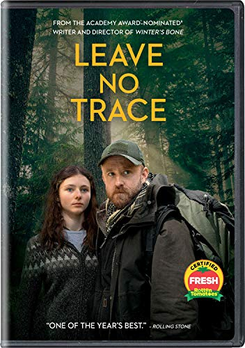 Leave No Trace by Universal Pictures Home Entertainment