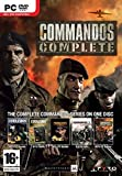 Commandos Complete - PC