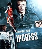 ipcress blu_ray Italian Import