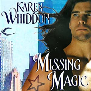 Missing Magic Audiobook