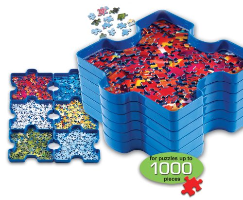 Ravensburger Puzzle Sort and Go Jigsaw Puzzle Accessory