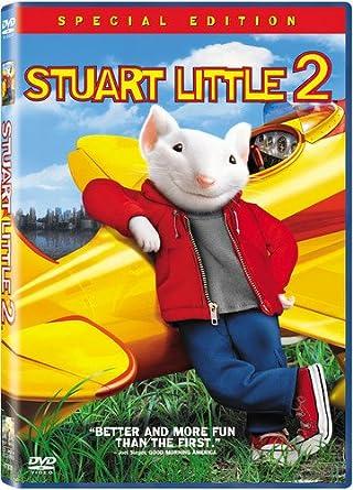 Stuart Little 2 Special Edition