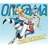 TVアニメ『叛逆性ミリオンアーサー』第2シーズンOP主題歌「OPEN THE WORLDS」(特典なし)