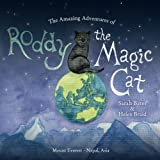 The Amazing Adventures of Roddy the Magic Cat: Mount Everest, Asia