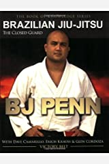 Brazilian Jiu-Jitsu: The Closed Guard (Book of Knowledge) Paperback