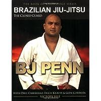 Brazilian Jiu-Jitsu: The Closed Guard (Book of Knowledge)