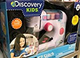 Discover Kids - EZ Stich Toy Sewing Machine