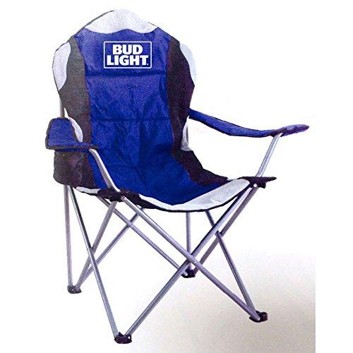 bud-light-straight-back-folding-padded-lawn-chair