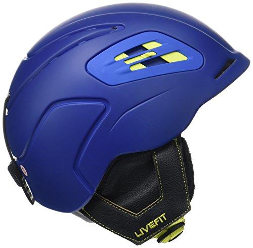887445031581 - Atomic Mentor LF Helmet Blue, S (53-56) carousel main 5