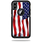 Skin for OtterBox Commuter iPhone X %2D