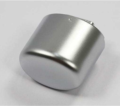 Original Druckknopf Handbremshebel Knopf Handbremse Silber Auto