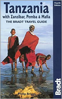 Book Tanzania (The Bradt Travel Guide) (Bradt Travel Guides) by Philip Briggs (2002-10-01)