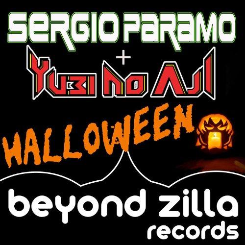 Halloween by Yubi No Aji Sergio Paramo on Amazon Music ...