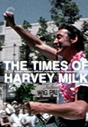 The Times of Harvey Milk (The Criterion Collection)