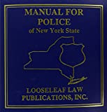 img - for Manual for Police of New York State book / textbook / text book